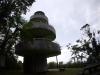 高知山の展望台