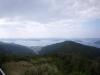 高知山展望台より大島海峡
